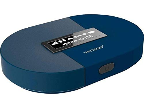 Verizon Wireless MHS900L Ellipsis Jetpack, MiFi Hotspot (Renewed)