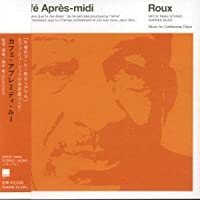 Cafe Apres-Midi: Roux by Various Artists