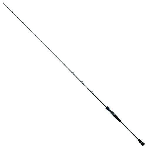 ダイワ(Daiwa) ジギングロッド ベイト ソルティガ ベイジギング AGS 64B-3 釣り竿
