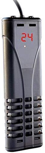 Chunjiao Sumergibles Acuario Calentador PTC automático termostático Calentador for Agua Dulce y Marina del Tanque de Agua Tropical, 300w Calentador de Acuario (Color : 300w)