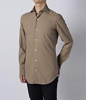 Finamore(フィナモレ) シャツ メンズ TOKIO ドレスシャツ SIMONE-044925 [並行輸入品]