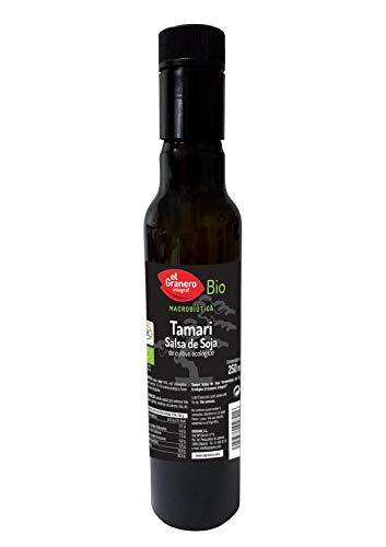 TAMARI SALSA DE SOJA BIO 250 ml