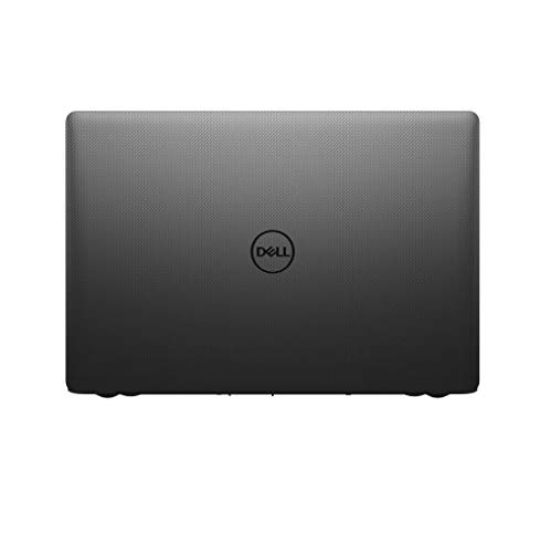 DELL Inspiron 3593 15.6-inch Laptop (10th Gen Core i5-1035G1/4GB/1TB HDD/Window 10 + Microsoft Office/Integrated Graphics), Black