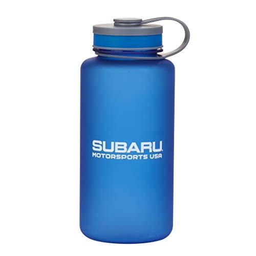 SUBARU Motorsports USA Logo 32 oz. Tritan Hydrator Sports Bottle Rally STI WRX