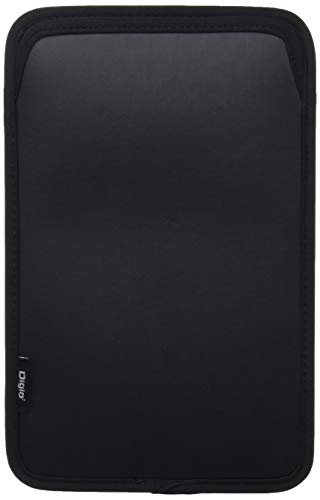 Digio2 8インチ タブレット 汎用 スリップインケース ブラック 40814