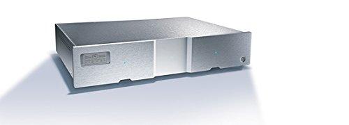 Isotek EVO3 Sigmas High-End Power Conditioner - Acondicionador, color plateado