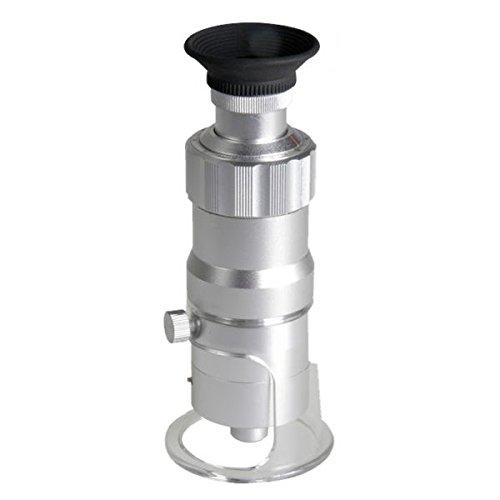 Messung Euromex Mikroskop 100X pb5014