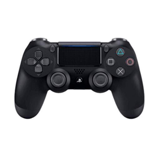 N / A Game Console 1-Controller für Ps4, USB-Anschluss, Aufladen des Wireless-Controllers, Sharing-Taste, präzise Steuerung, eingebauter Lautsprecher, Lichtleiste, doppelte Vibration