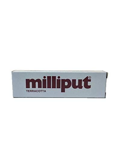 Pasta Epoxy Milliput Terracotta–Conf. 113.4g