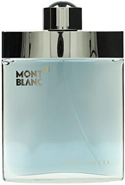 Mont Blanc Individuel Eau De Toilette, 75 ml