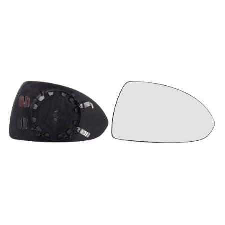 Dapa 32500911 Spiegelglas Spiegel Glas Rechts Beifahrerseite Auto