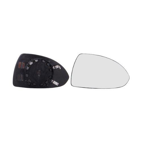DAPA 32500911 Spiegelglas Spiegel Glas rechts Beifahrerseite