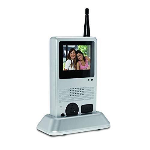 Lifemax - Teléfono inalámbrico para videoportero