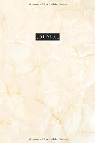 Journal in Marmor Design (rosa): 150 Seiten | Punktraster | A5 | Tagebuch | To-do | Notizen | Bullet Journal | Notizbuch | Notebook | Composition Notebook