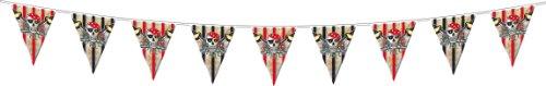 Piraten-Banner
