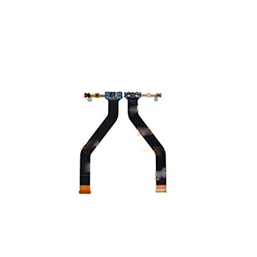 Flachbandkabel Ladeanschluss für SAMSUNG GALAXY TAB 4, 10,1-Zoll-T530