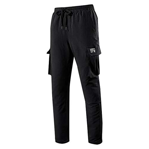 Best Prices! Heated Pants - Winter Insulated Warming Sweatpants Adjustable Electric Charging - Outdo...