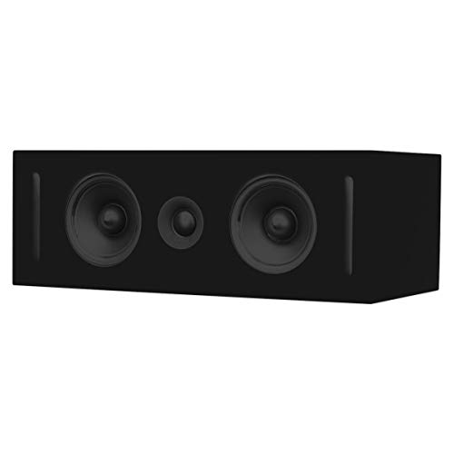 Great Features Of Epos K5C Center Channel Speaker, Black