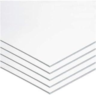 2//pack 11 X 14 White Royal Brites 26976 Foam Grid Board