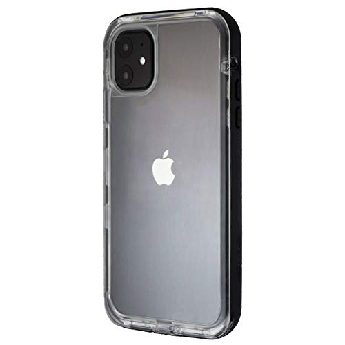 LifeProof Next Series Dirt and Drop-Proof Case for Apple iPhone 11 - Clear/Black