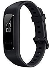 Huawei Band 3e Smart Band Fitness Activity Tracker - Black