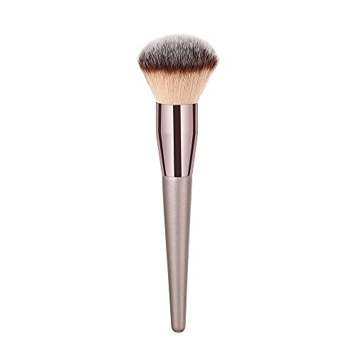 Make Up Pinselset Kosmetik Pinsel Holz Foundation Kosmetik Augenbraue Lidschattenpinsel Make-up...