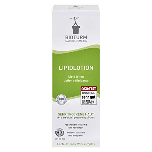 Bioturm Lipidlotion Nr. 3