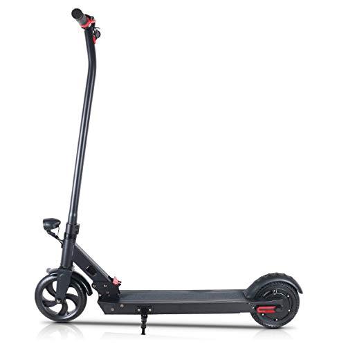 Mangoo Elektroroller Faltbarer E Scooter Elektro Scooter 250W für Teenager und Erwachsene