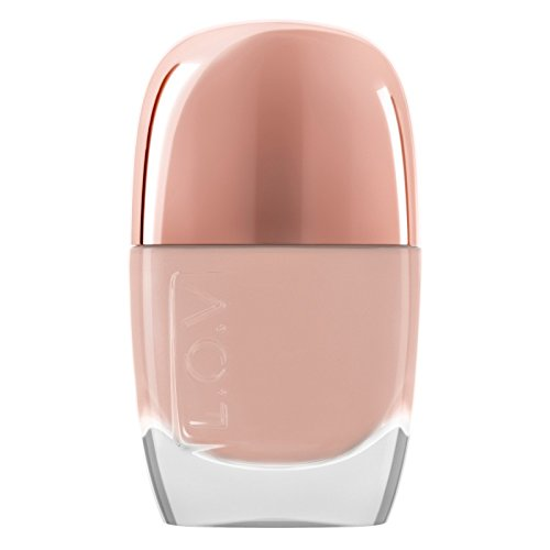 L.O.V - LOVTREAT color & care nail lacquer 630