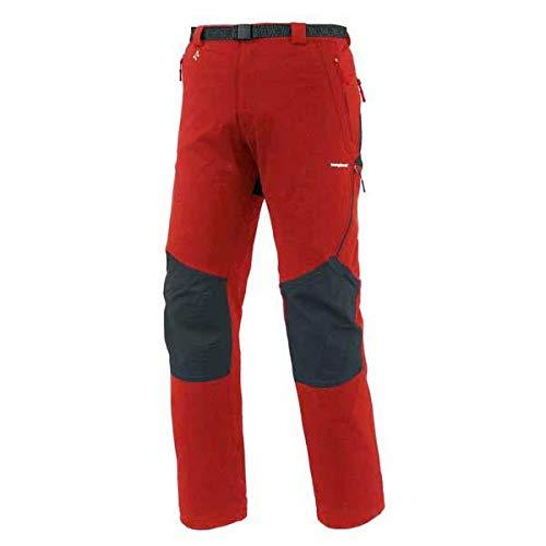 Trangoworld Pantalon Largo Rovek, Molten Lava/Anthracite, XX-Large