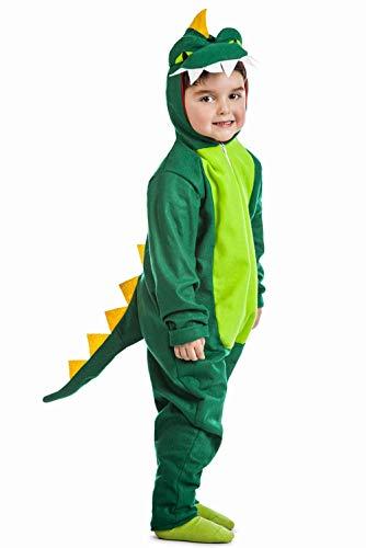 Disfraz Dinosaurio Talla 3-4