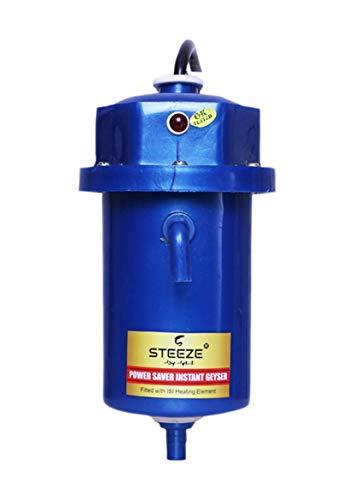 Best instant water heater tap