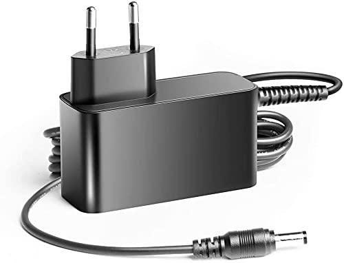 KFD Universal Netzteil 15V 2,4A Ladekabel Ladegerät für Marshall Stockwell Bluetooth Lautsprecher 4091451 Advent AW870, DOCKIN D FINE 213695 Speaker, Creative GigaWorks T20 2.0 MF1545 51MF8095AA002