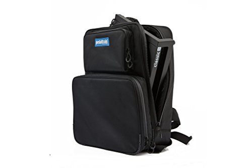 Pedaltrain PT-18-PSC-X Premium Soft Case - Nur Classic JR / Novo 18 / PT-JR-Tasche