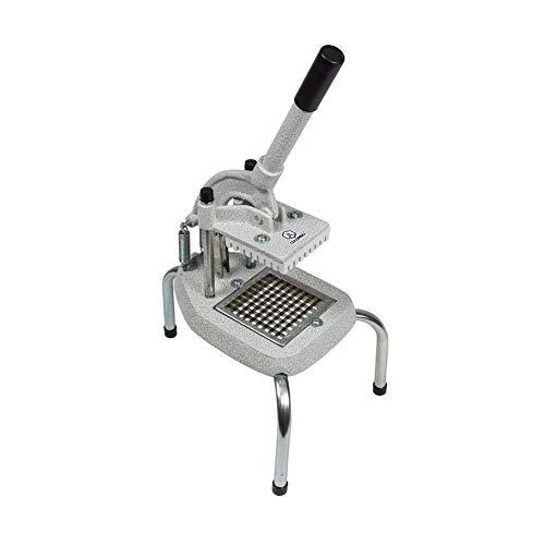 Picador Cortador de Legumes Pequeno ( alumínio ) - 42cm - JL Colombo