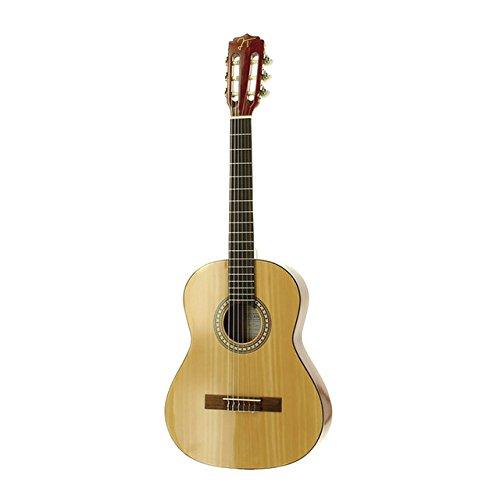 Oqan - Guitarra clásica cadete qgc-10