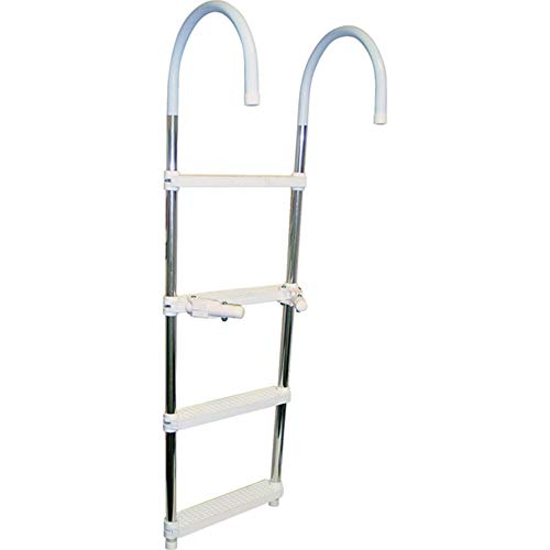 SeaSense Boat Ladder (4 Step)