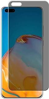 Al-HuTrusHi Huawei P40 Pro / P40 Pro Plus Privacy Screen Protector, [3D Full Coverage] [9H Hardness] [Case Friendly] Anti-...