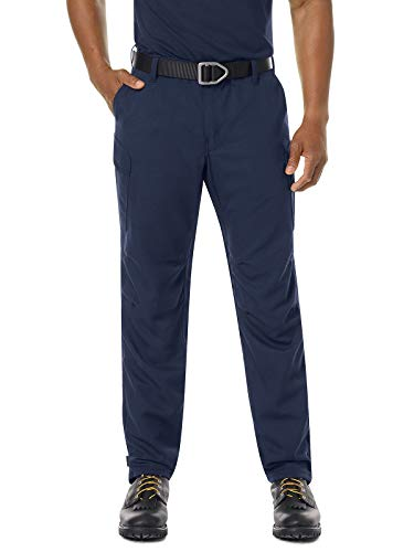 Workrite Fire Service Dual-Compliant Tactical Pant Navy 34x32