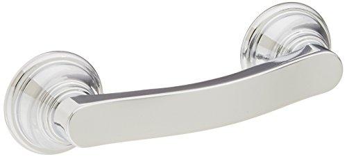 Moen YB8207CH Rothbury Cabinet Knob and Drawer Pull, Chrome