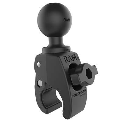 RAM Tough-Claw Kleiner Klemmkugelfuß