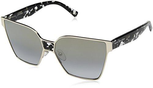 Marc Jacobs Sonnenbrille Marc 212/S Gafas de sol, Amarillo (Gelb), 60.0 para Mujer