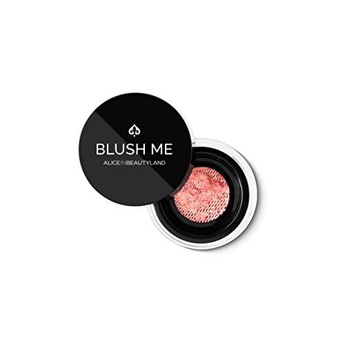 Alice in Beautyland Blush Me Colorete Mineral Explore - 5 g