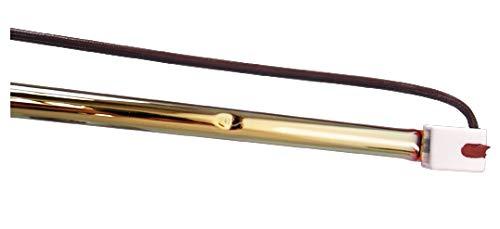 CasaTherm tubo infrarossi alogeno di ricambio per Termoventilatore Gold lowglare 1.500W