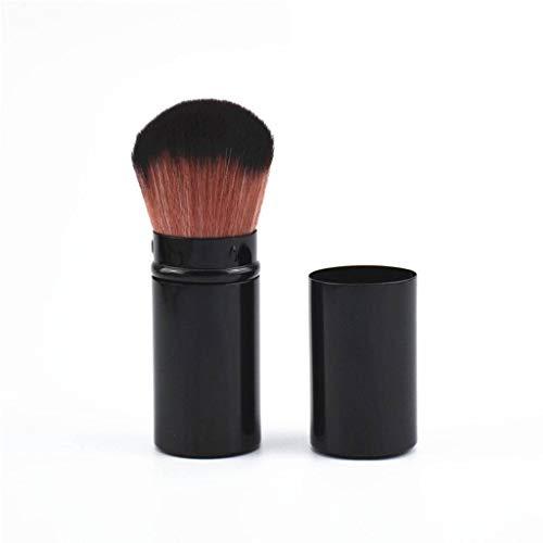 Pinceau Blush, Polissage Pinceau Fond De Teint Couverture Uniforme Pinceaux Maquillage Pour Poudre Libre Blush-A