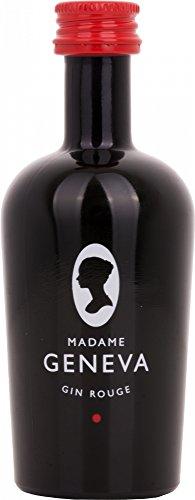 Madame Geneva Gin Rouge  (1 x 0.05 l)