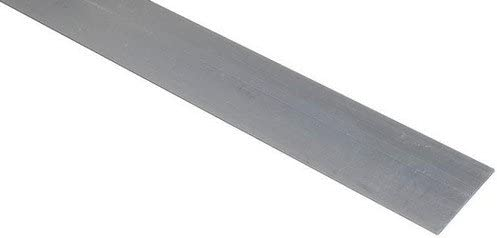 16 x 8 mm Flat Steel Band Steel Flat Iron Steel Iron Length 1200mm 120-cm
