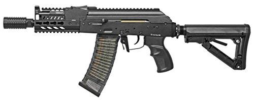 G&G ARMAMENT RK74-CQB ブラック GRK-74C-ETU-BNB-NCS 電動ガン 18才以上