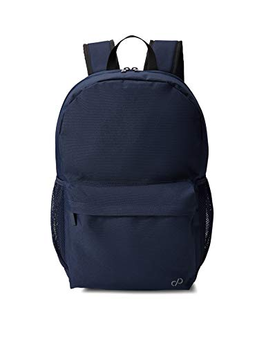 CARE OF by PUMA – Mochila unisex, Blue (Navy Blazer), One Size