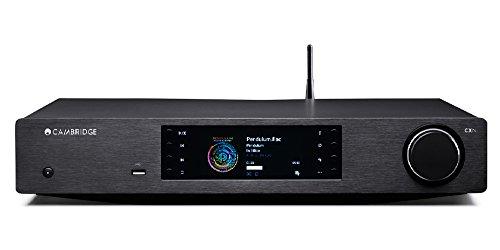 Cambridge Audio C10783K CXN Netzwerk-Player schwarz